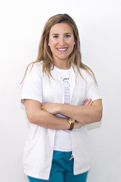 Elisa Pascual - Odontologia General