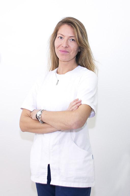 Odontologia general mijas y fuengirola